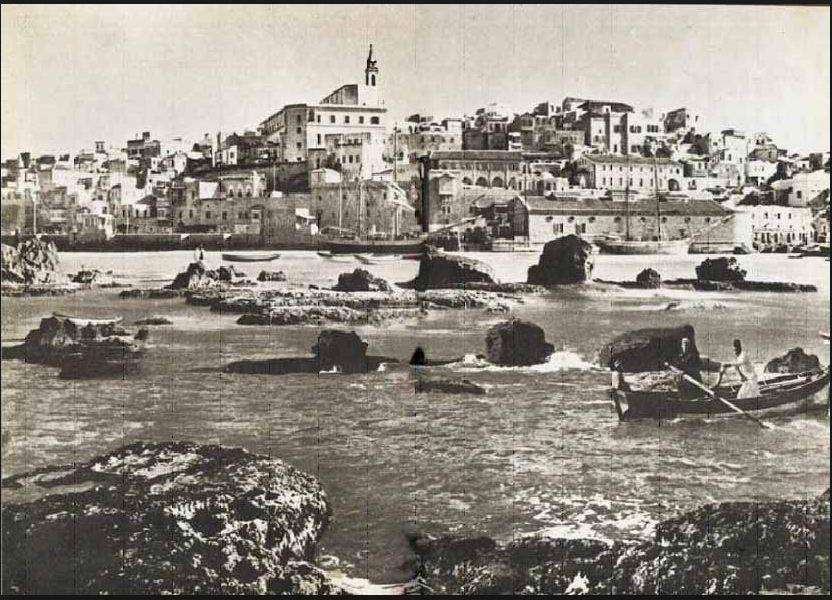jaffa 1917