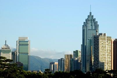 Shenzhen_Overview