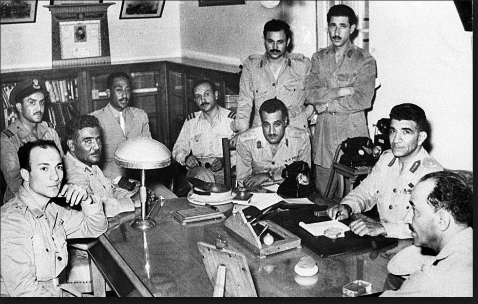 abdel jamal revolution 1
