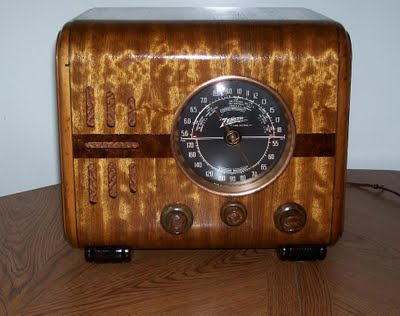 add 10 old radio