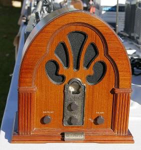radio old 1