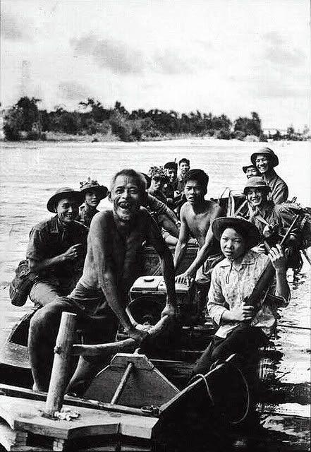 viietnam soldiers