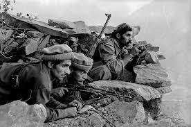 afganistan 2 looking back