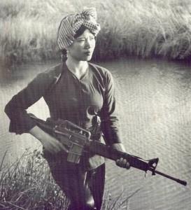 vietnam women 2