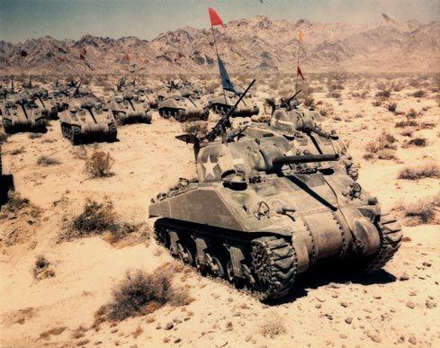 Battle of the Kasserine Pass 2