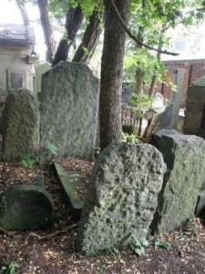 warsaa cemetery