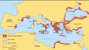 greek start