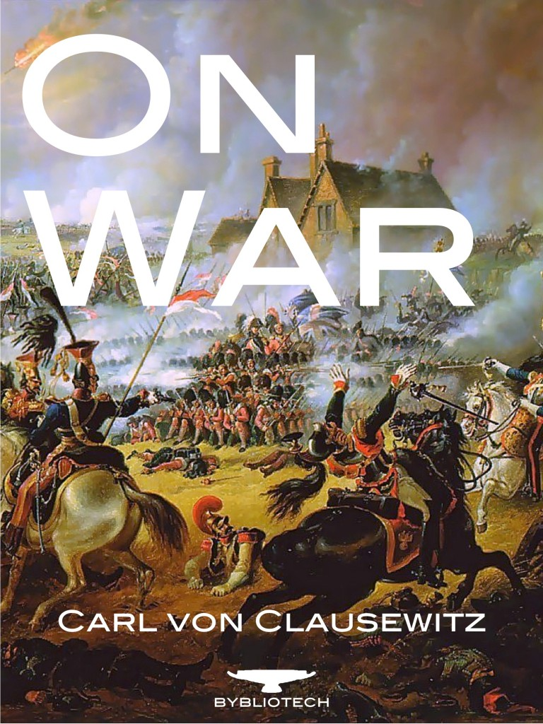 On-War-Clausewitz-Cover