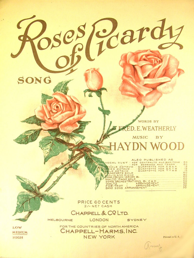 800px-Roses_of_picardy_sheet_music_01