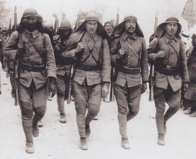 turkish soldiers 1