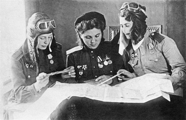 456 night witches