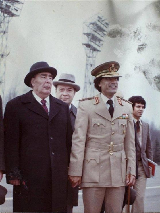 lybia 1981