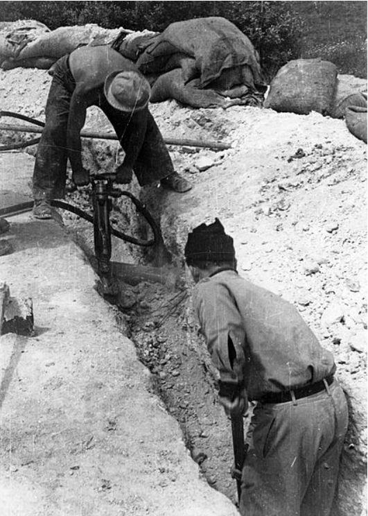 hofrim mizurim 1948 pikiwiki