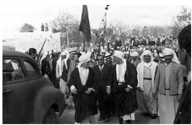 druze 1 1948