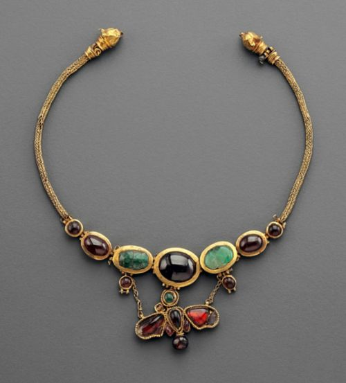 Hellenistic Gold,