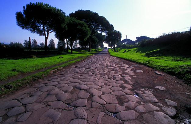 Rom_Appian_Way