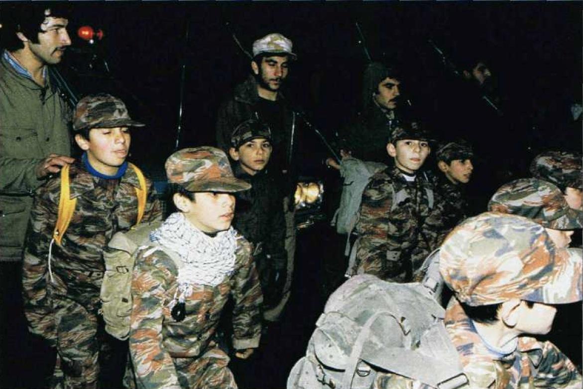 iran 1982 4