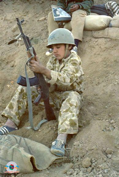 iran war 2