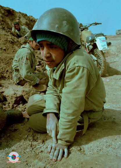 iran war 8