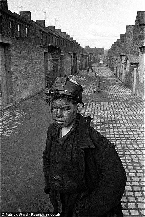 a glimpse 1960