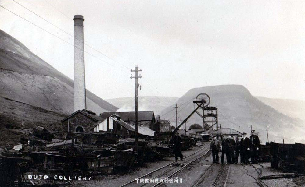 glamorgan, glamorgan, rhondda valleys 1930