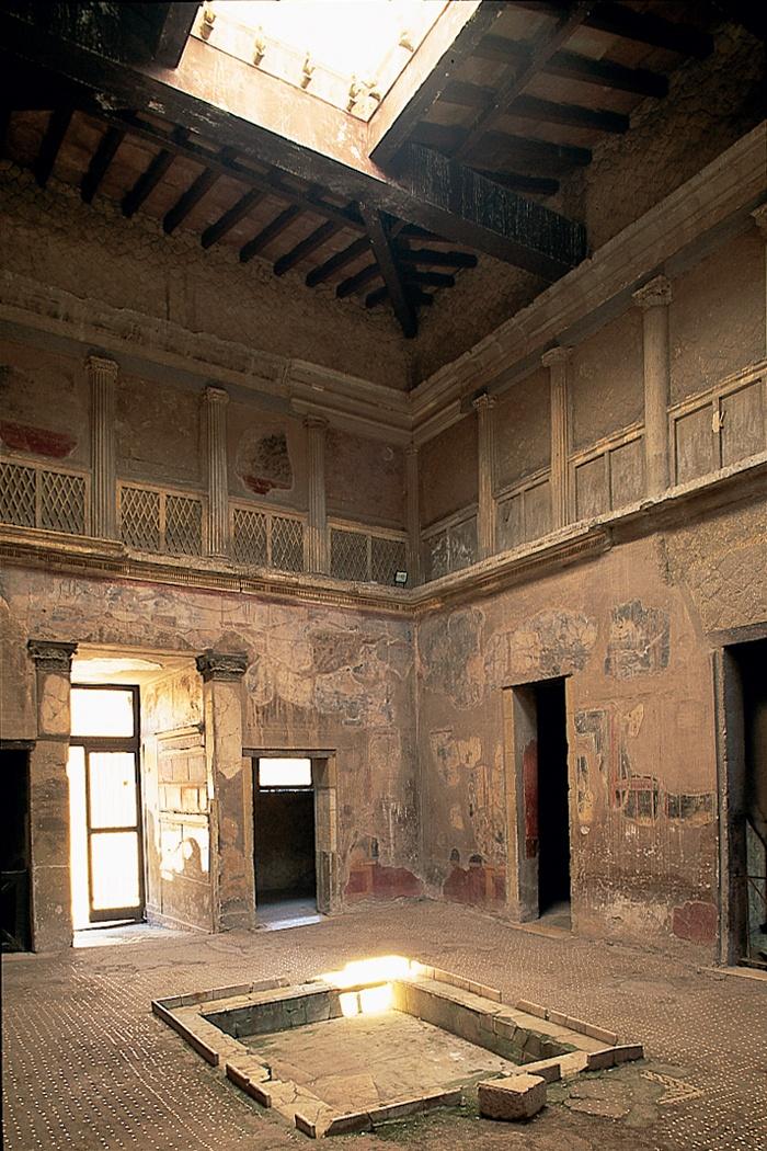 roman villa  1