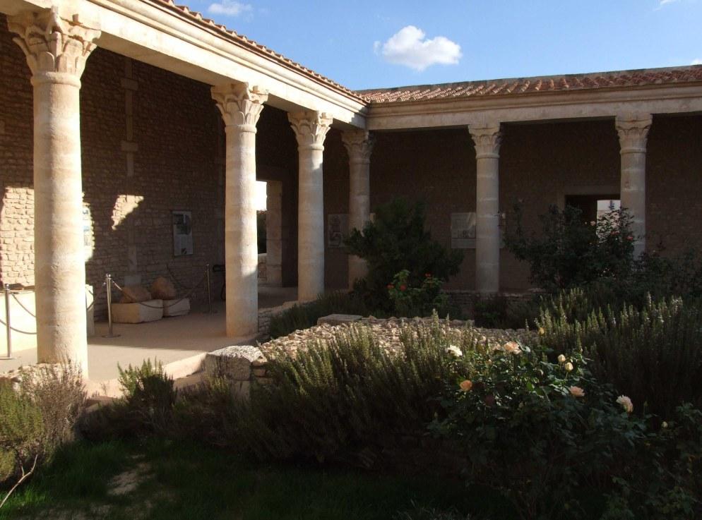 roman villa 4 tunis