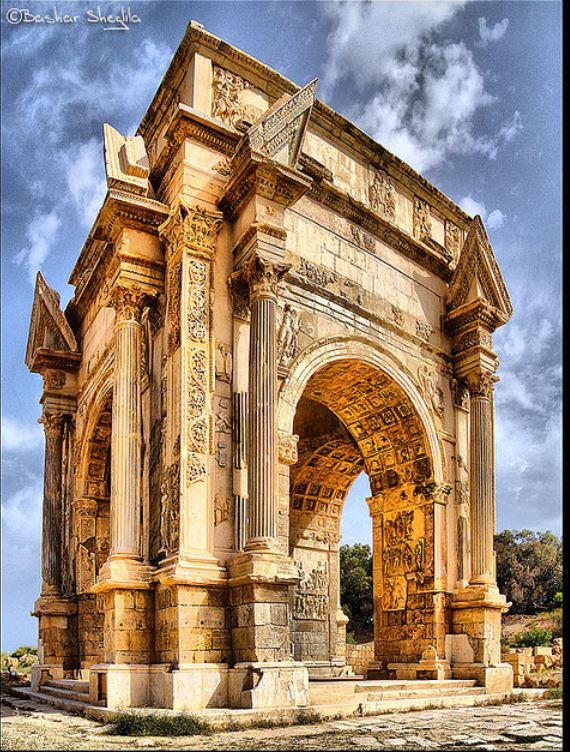 libyan ancient 3