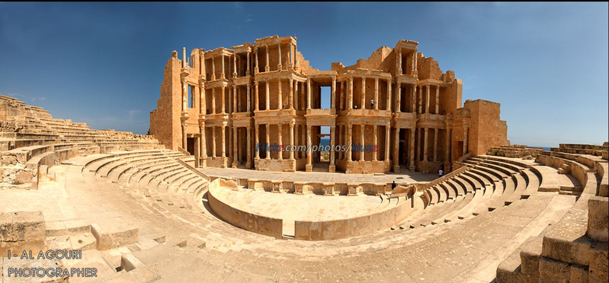 lybia ancient 2