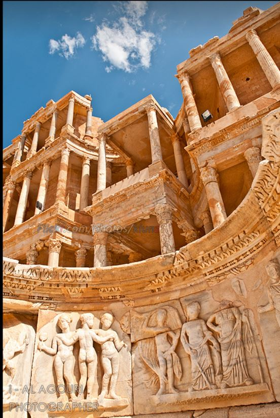 lybia ancient