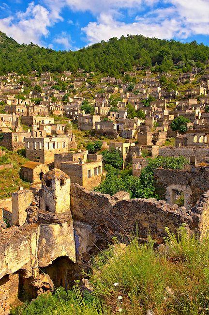 village start small