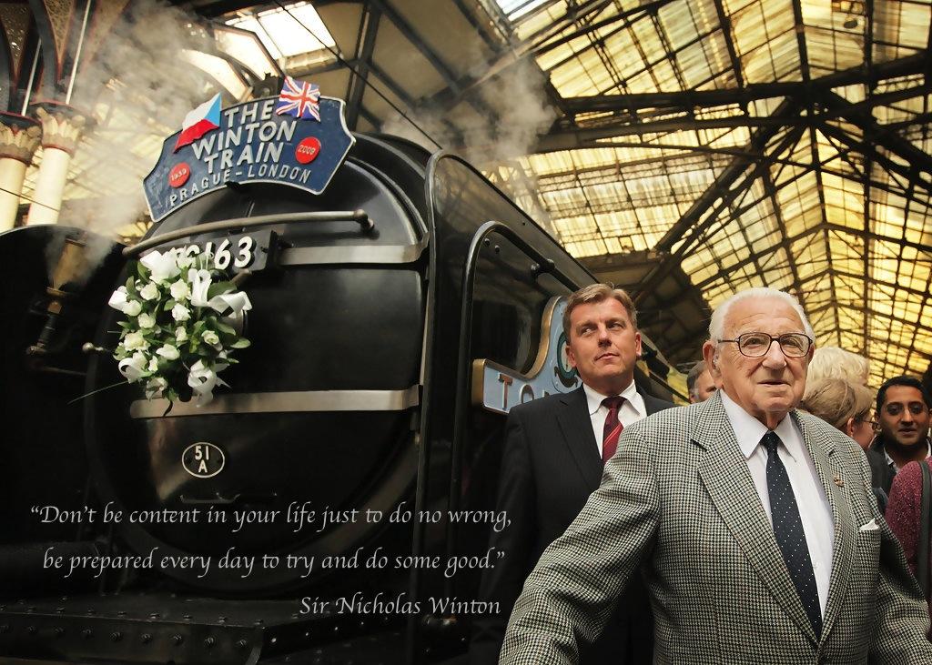 winton train