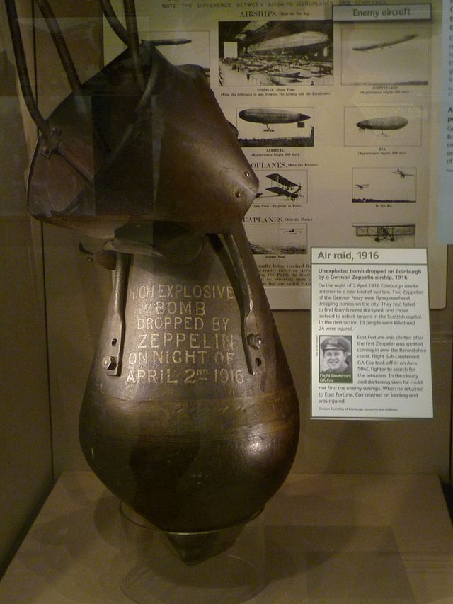 640px-Unexploded_Zeppelin_bomb,_1916