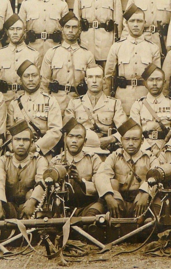Gurkha ww1