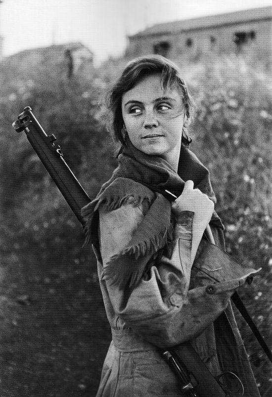 Spanish Civil War 5