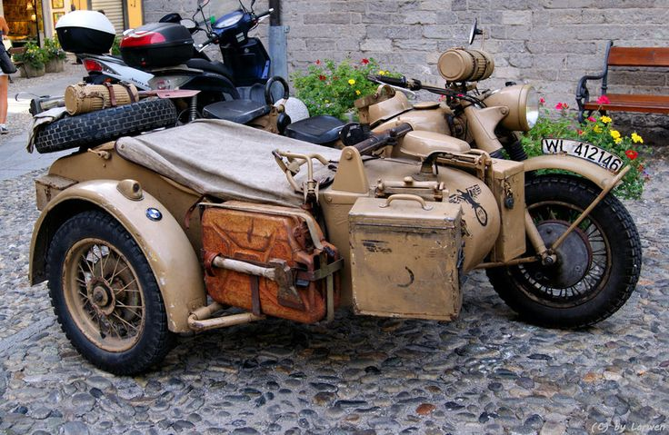 add 3 sidecar