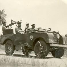 israeli border patrol 1