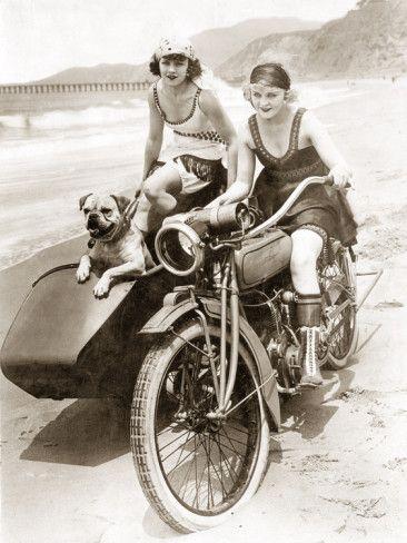 sidecar 1930