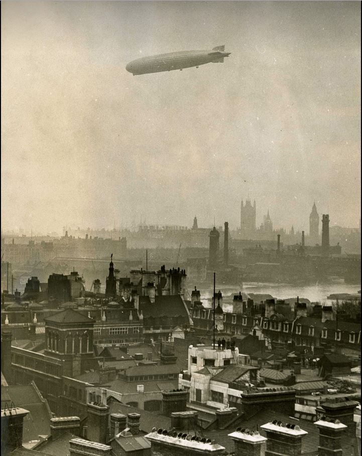 zepplin over the times 2