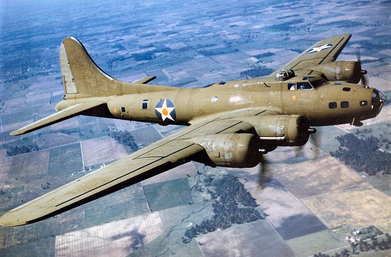 B-17 iai