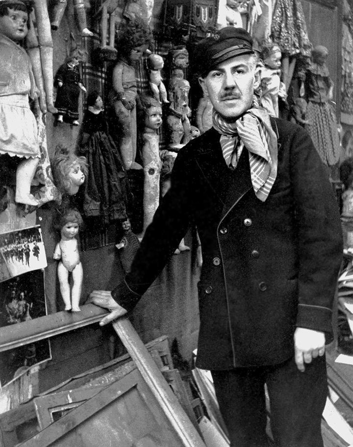 Doll Man, 1938