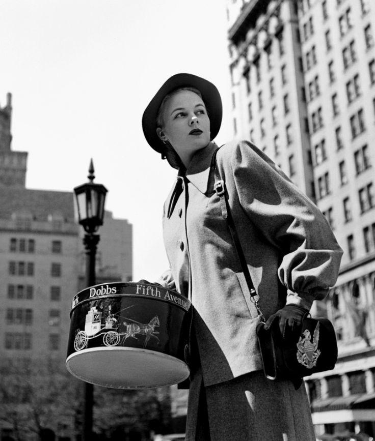 Fifth Avenue, 1946
