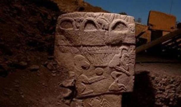 Gobekli-Tepe-sculpture