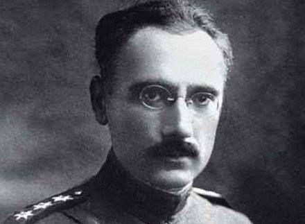 Mordechai Frizis, Hero of the Greco-Italian War