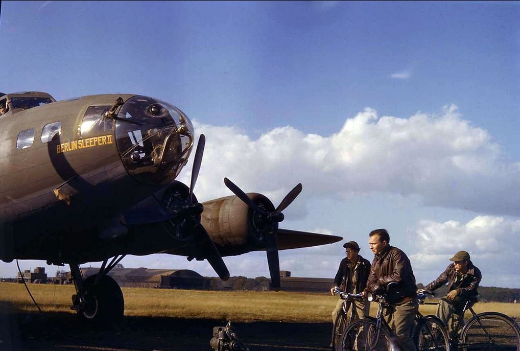 b-17 large
