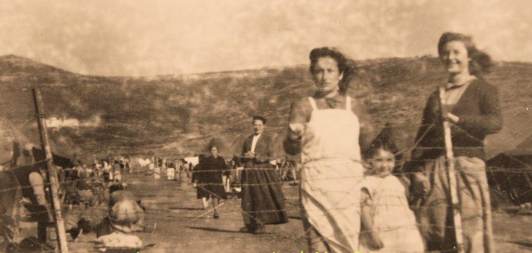 greek mothers