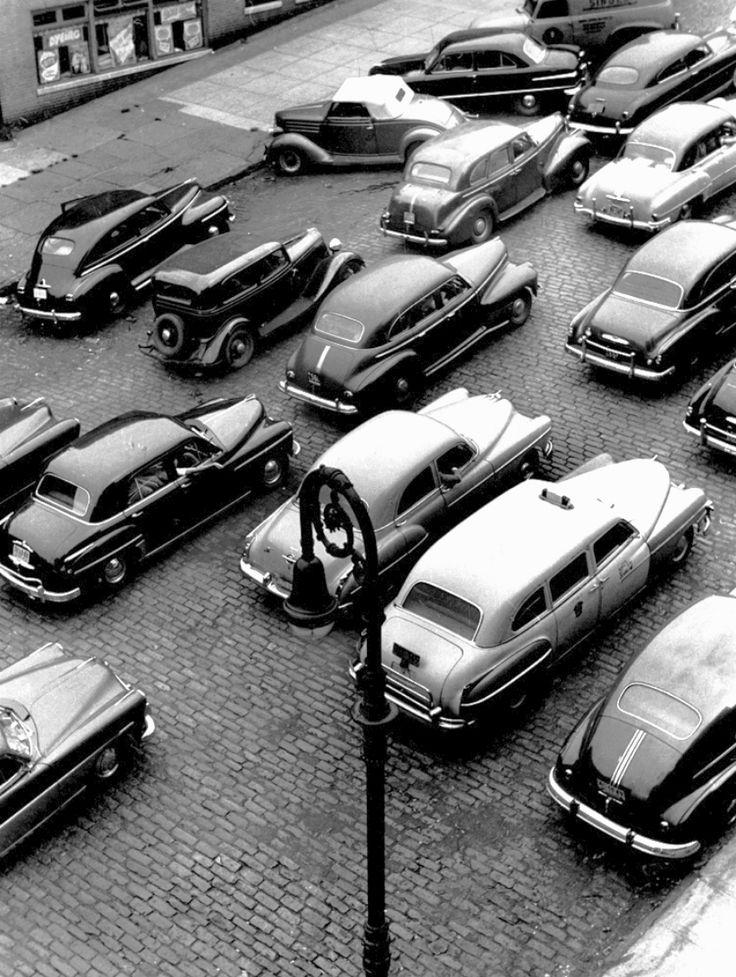 traffic 1949