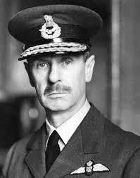 Air Marshal Hugh Dowding, circa 1935