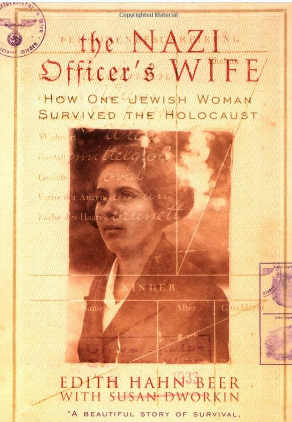 nazi officer wife 2 cover