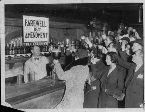 farewell 1918